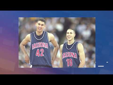 Arizona Legend Mike Bibby