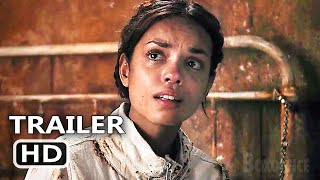 WILDCAT Trailer (2021) Georgina Campbell, Drama Movie