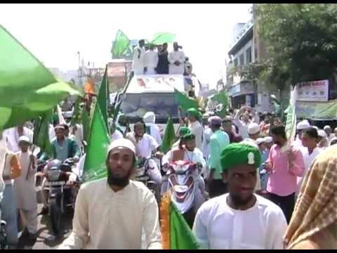 Deccan e Milad Un Nabi - Hyderabad 2012 - Mohammed Riyaz - 9666866506