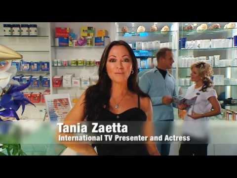 Tania Zaetta - Australian Skin Clinic (Skincare) Tv Commercial