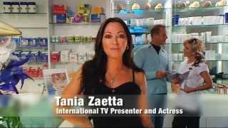Tania Zaetta - Australian Skin Clinic (Skincare) Tv Commercial Thumbnail