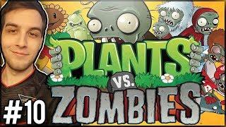 WIĘKSZEGO BOSSA NIE BYŁO!?!@?#$!@ - Plants vs Zombies PC #10