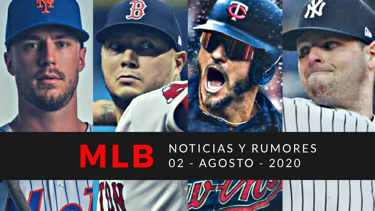 MLB🔥 RED SOX FIRMA PITCHER QUE LANZA 100 MPH | YANKEES PIERDE OTRO PITCHER | ¿MARLINS CASTIGADOS?