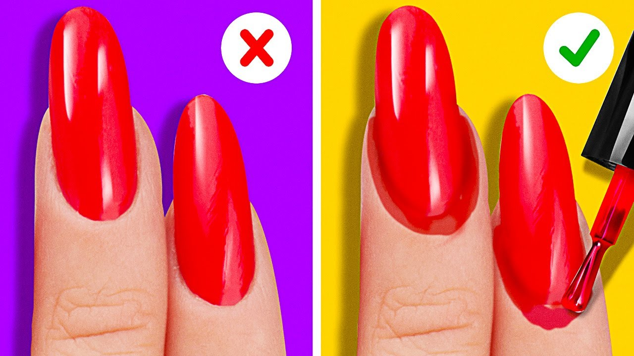23 HACKS EVERY GIRL NEED TO KNOW ASAP