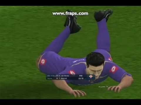 Skill FIFA ONLINE 2 by Sir.Kevin.IX (vinhpqkg) Part 1