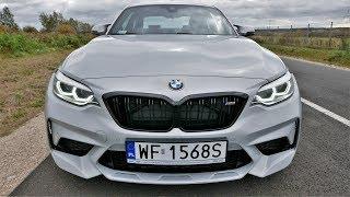 2019 BMW M2 Competition RWD - TEST PL