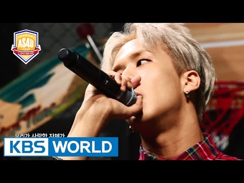 A Song For You 4  어송포유 4 : VIXX LR  Beautiful Liar