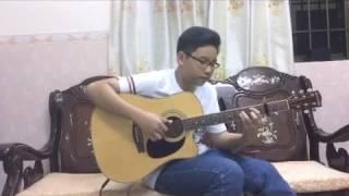 [Guitar] My Heart Will Go On(Titanic Theme)-Khoi Tran