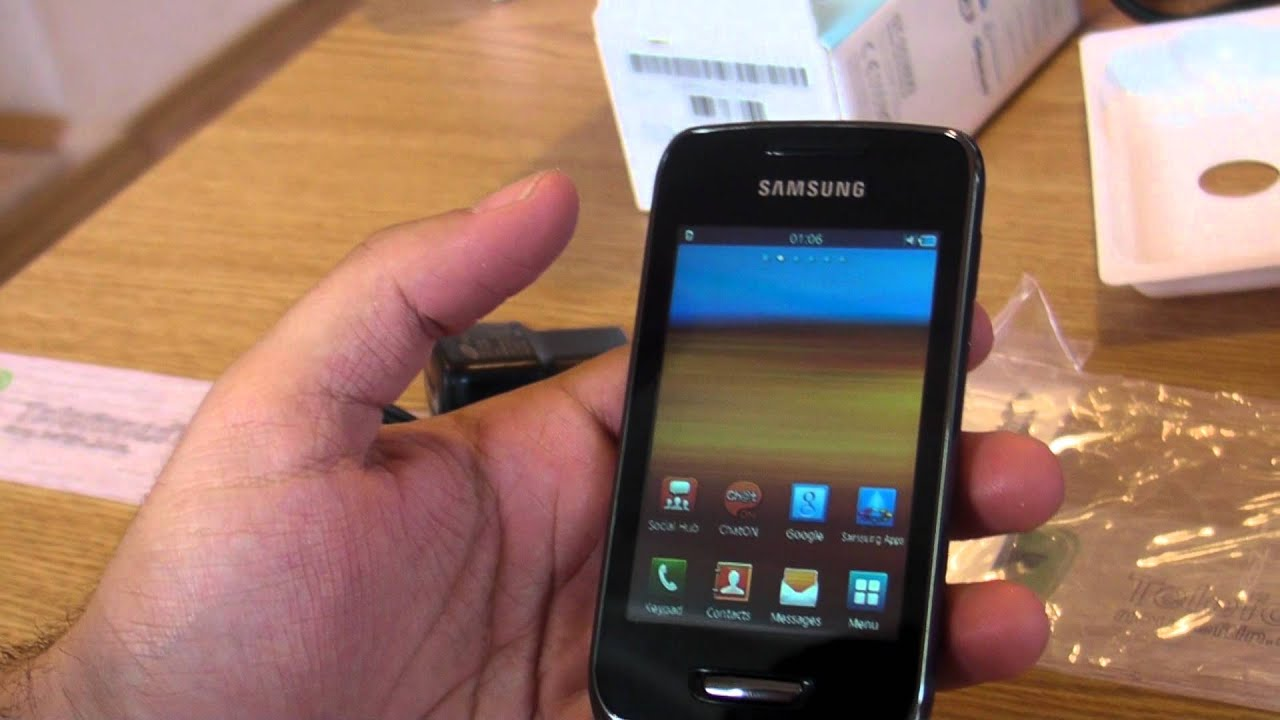 play store samsung wave y s5380