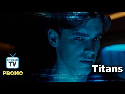 Titans 1x10 Promo Koriandr