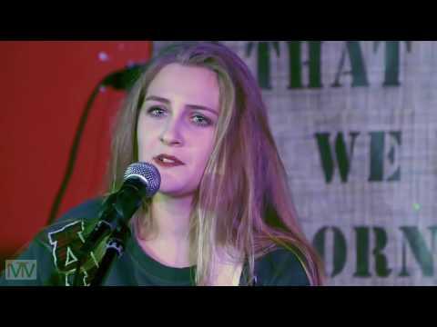 12. All in my head - Tori Kelly / cover / Ania Kandyba