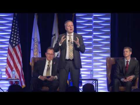 Disruptive Logistics and the Defense Transportation System NDTA