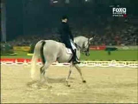 ANDREAS HELGSTRAND - WEG2006 Freestyle Final
