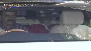 Bollywood Biggest Diwali Celebration at Big B Amitabh Bachchan's House