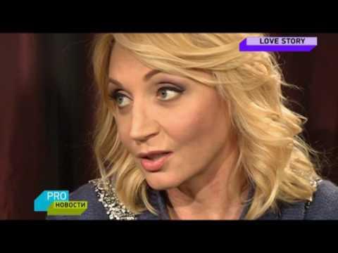Love story: Кристина Орбакайте - об отношениях с мужем Михаилом Земцовым