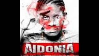 AIDONIA - WE A TEK IT OFF (CATALOG RIDDIM) DI GENIUS [MAY 2010]