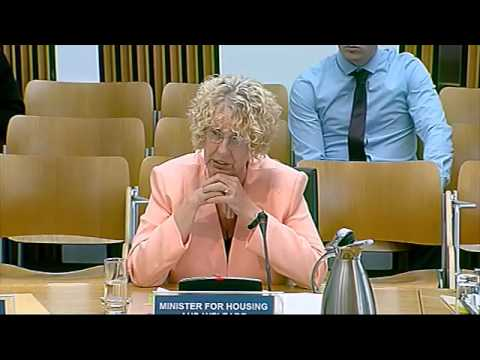 Infrastructure and Capital Investment Committee - Scottish Parliament: 26 June 2013