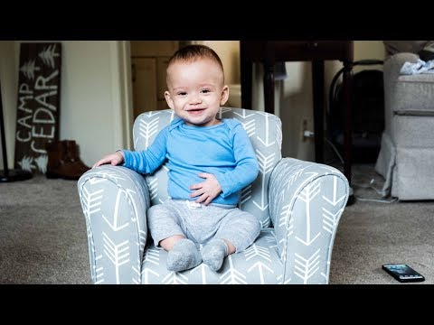 Cedar's Birth Story - IUGR Baby