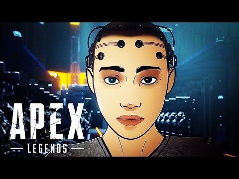 """Apex Legends: """"Voidwalker"""" –  Stories from the Outlands Cinematic Trailer"""