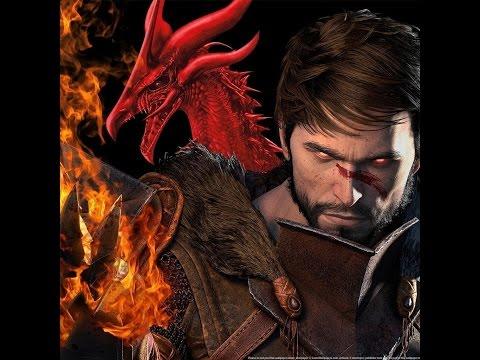 Открываем консоль в Dragon Age 2