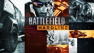 Battlefield: Hardline - Трейлер E3 2014