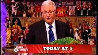 Channel 4 Continuity: Thursday 29th November 2007