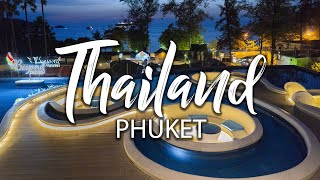 Worst day, best food in Thailand - Songkran Festival