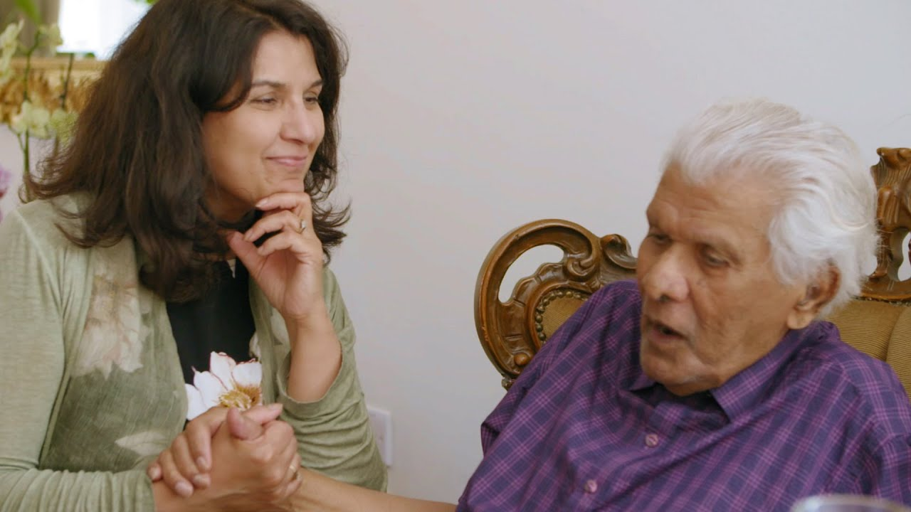 Lewy body dementia: The life-changing disease that devastated ...
