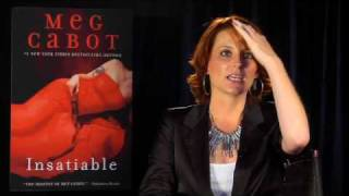 WomansDay.com Meg Cabot Interview