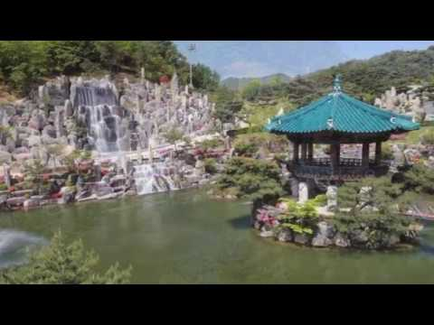 Prayer Music 1 - Beautiful Wolmyeongdong