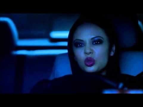 Pretty Little Liars 2x25 - Mona Is Revealed As A.