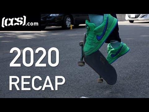 Best Of CCS 2020