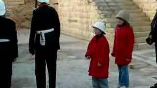 Fort Rinella, Malta, Firing Squad 1