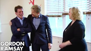 gordon ramsay idiot sandwich
