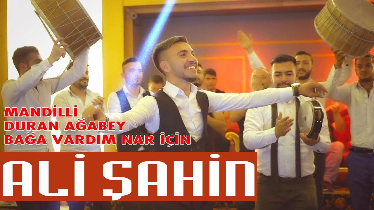 Ali Şahin Mandilli l Duran Ağabey l Bağa Vardım Nar İçin l 2020 l Ozi Produksiyon