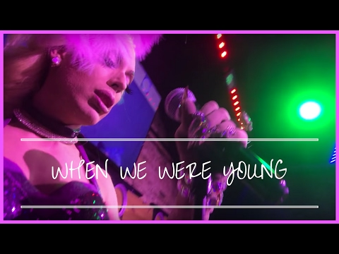 Alaska - When We Were Young - 2.14.17