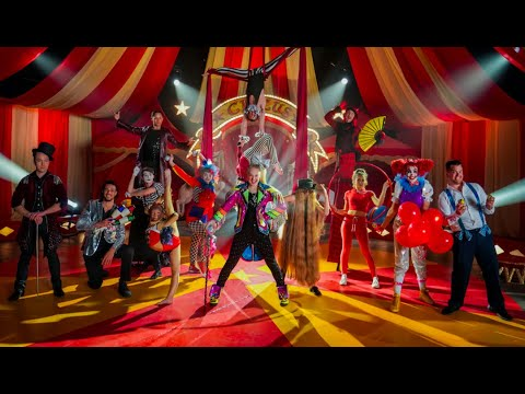 Jojo Siwa Nonstop Official Music Video Youtube