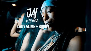 Jai Ktchnz x Lady Slime x Bunky - GANG SHIT | Shot By @JuanShotMe