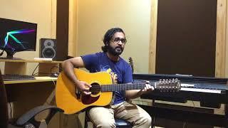 Tumi Amar Na Hou - Sandhi ( Chord Tutorial )