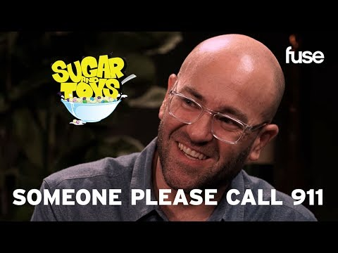 Someone Please Call 911 | Sugar And Toys: Behind The Bowl | Fuse