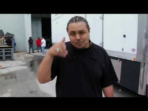 Sean Paul - ''So Fine'' [Making of] [HD]