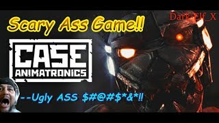 Screw This Ugly Thing! (Case Animatronics / Scary Ass Game!) PC/ Darkelf