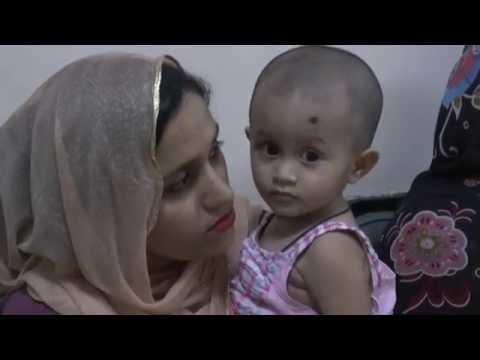 Oketani Breastfeeding Method Training Enhancement Project in BD