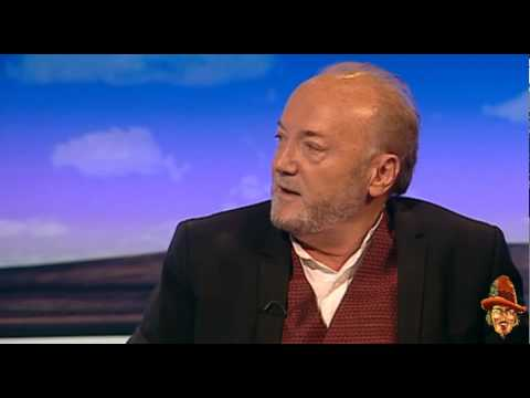 Jo Coburn v George Galloway