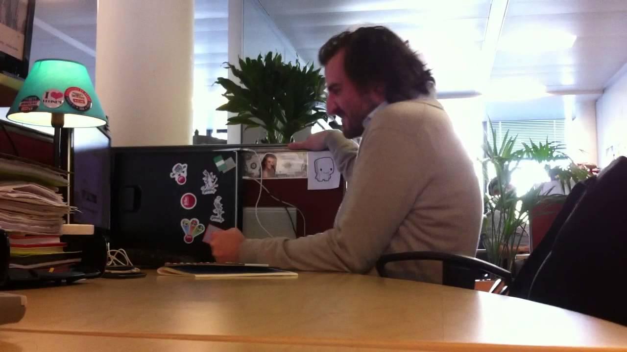 Jean phil le bureau youtube