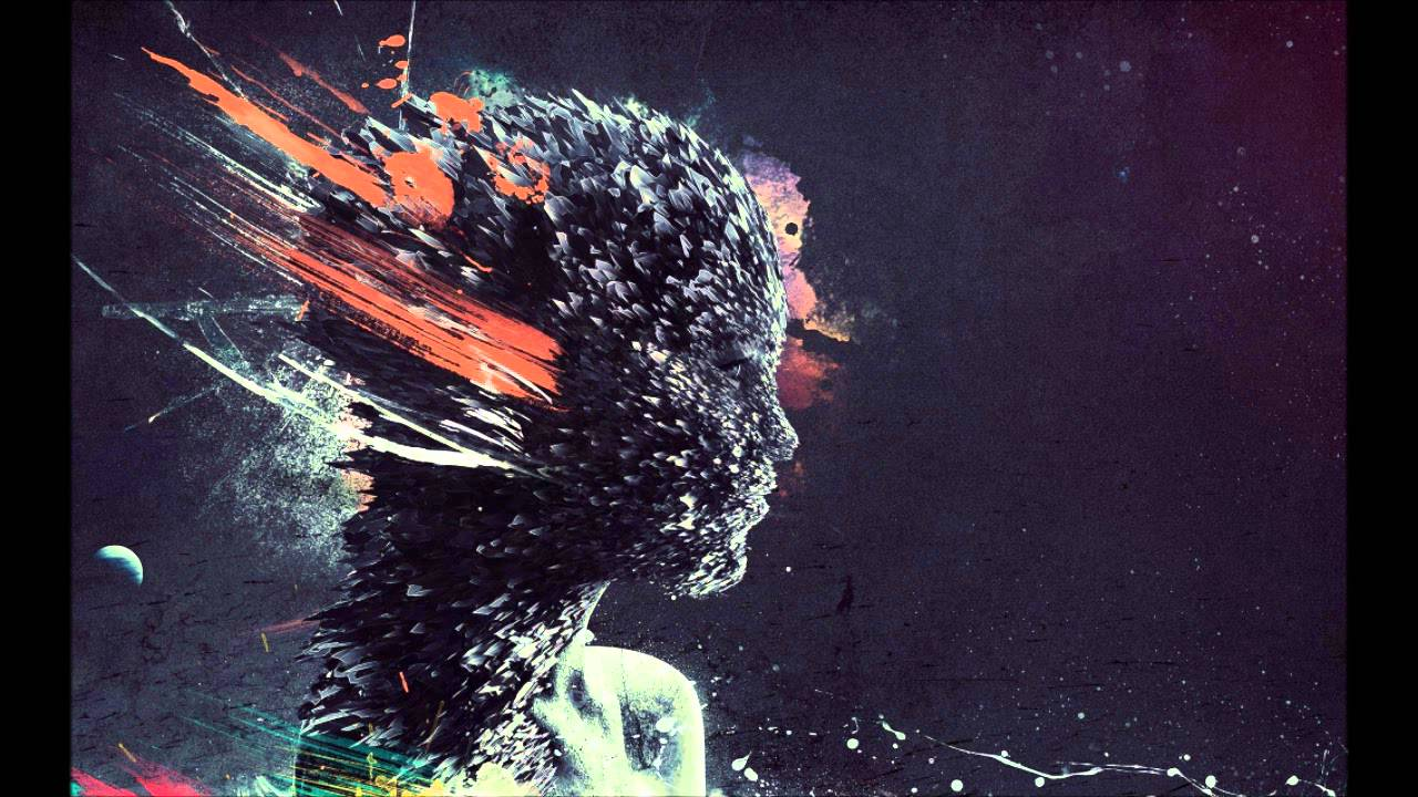 Psychedelic Girl Wallpaper Progressive Goa Mix New Life Progonbeatz10 Youtube