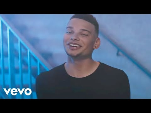 Kane Brown  Thunder in the Rain