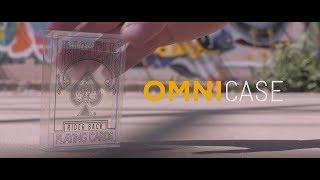 Omni Case de Laurent VILLIGER et Gentlememen's Magic - Bigmagie
