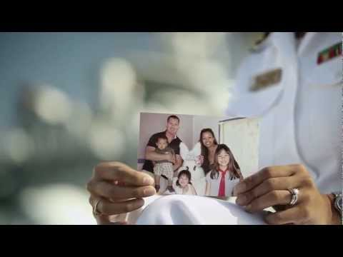 United States Navy - A Family at Sea