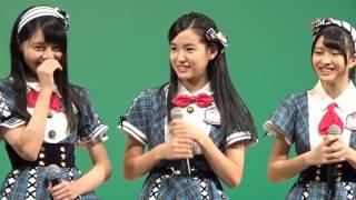 2015年8月15日鳥取県しゃんしゃん祭りイベントBSSラジオ鈴なるコンサー...